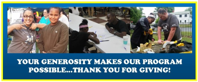 your-generosity